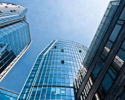 建筑行业资质挂靠企业